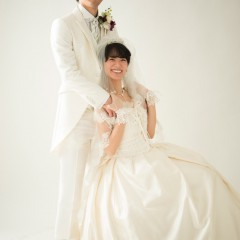 Weddingフォトプラン ¥70,000(税別)
