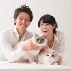 Familyフォトプラン ¥40,000(税別)